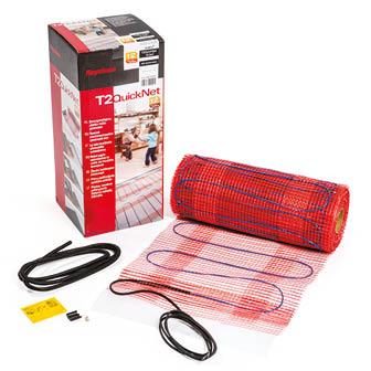 Schluter Ditra Heat E Duo Underfloor Heating Kit Wifi 1