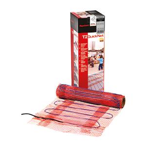 Electric Underfloor Heating Mats Under Tile Heating