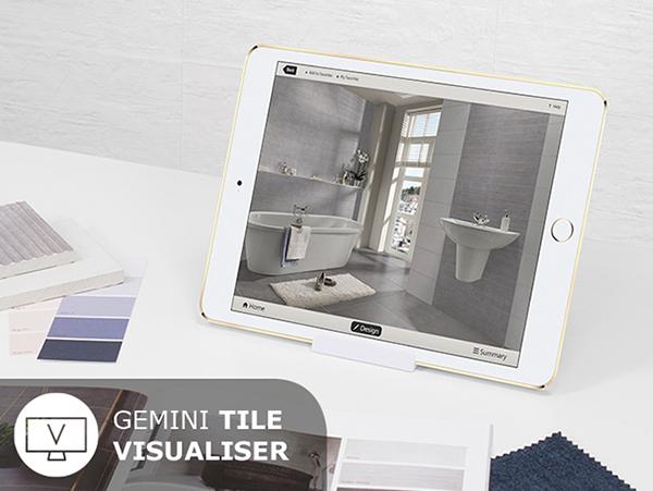 Design tools tile visualiser blueprint cad ctd trade gemini tile visualiser try online at ctd trade gemini blueprint malvernweather Gallery